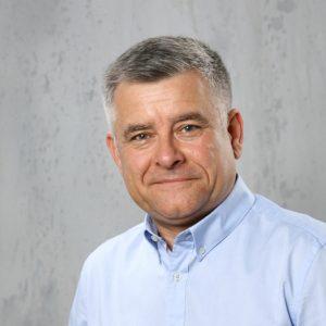 Co-founder Marek Dziok