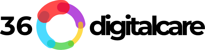360Digitalcare logo