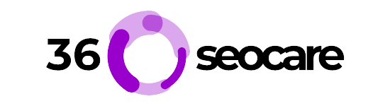 360SEOCare logo